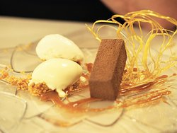 Gastronomic experience in Budapest