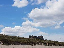 St Aiden Beach