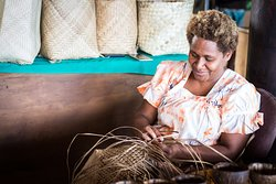 Port Vila Handicraft Market