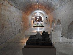 Museu do Morro da Caixa D'agua Velha