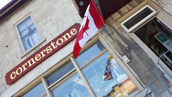 Cornerstone Canadian Art & Craft