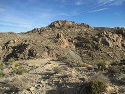 Desert Queen Mine