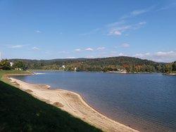 Jablonecka Dam