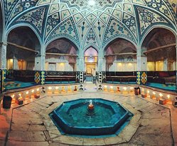 ‪Sultan Amir Ahmad Bathhouse‬
