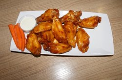 Under Review Sports Bar