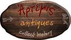 Artemis Antiques