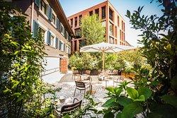 Hotel und Restaurant Zum Verwalter