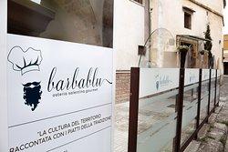 Barbablu Osteria Salentina Gourmet