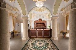 Hotel & Restaurant Gino Park Palace