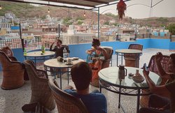 Wilburys Cafe & Restaurant