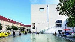 利奧波德博物館