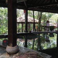万福温泉国际度假酒店