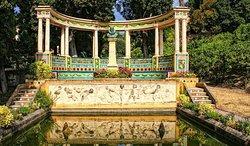 Villa Fontana Rosa