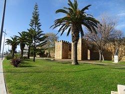 Governor's Castle (Castelo dos Governadores)