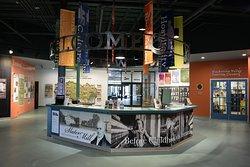 Blackstone Valley Visitor Center