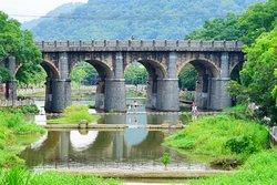 Dong An Bridge