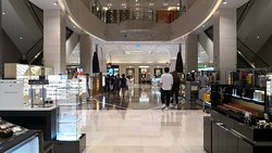 Shinsegae Dept. Store Centum City