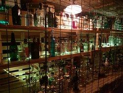 Hele mooie bar met nog lekkerdere drankjes
