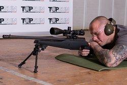 Topgun Shooting Range