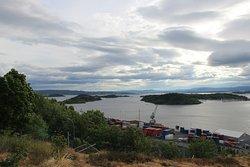 Bleikoeya Island