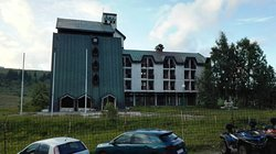 Hotel Jezera