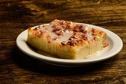 Slap Yo' Momma Bread Puddin'