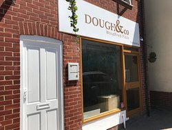 DOUGH&co WoodFired Pizza Sudbury