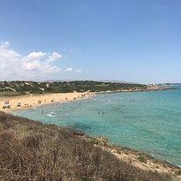 spiaggia Pizzuta