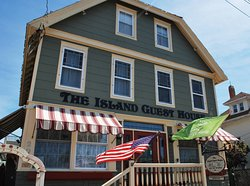 Island Guest House Bed and Breakfast Inn