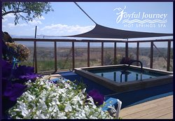 Joyful Journey Hot Springs Spa and Conference Center