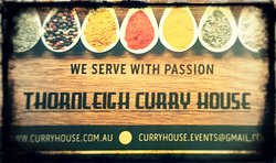 Thornleigh Curry House