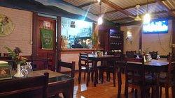 Restaurante El Coloso Arenal