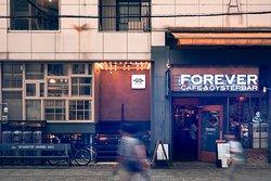 Forever Cafe & Oyster Bar