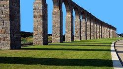 Santa Clara Aqueduct