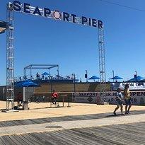Seaport Pier