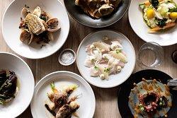 Pembroke Bar and Kitchen