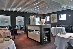 Restaurant De Luytervelde