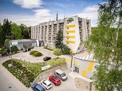 Hotel Polanica Resort & Spa