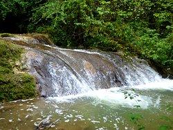 Cascade de Quinquenouille