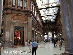 阿伯特·索迪商业街廊
