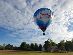 East Coast Balloon Adventures