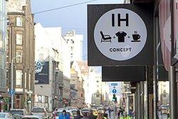IH Cafe