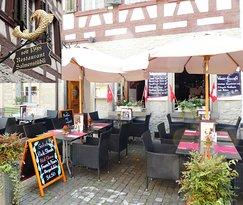 Restaurant Salmenstubli