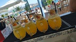 Delight Plus Beach Bar