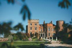 羅頓城堡酒店
