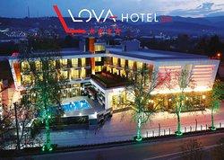 Lova Hotel Spa, Yalova