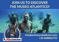 Active Scuba Divers