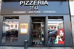Pizzeria 150