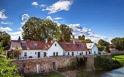 Platan Vararok Guest House