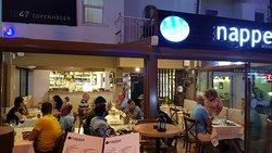 Nappe Brasserie